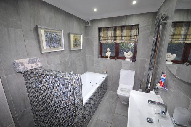 5 bed detached house for sale in Willowbank Lane, Darwen