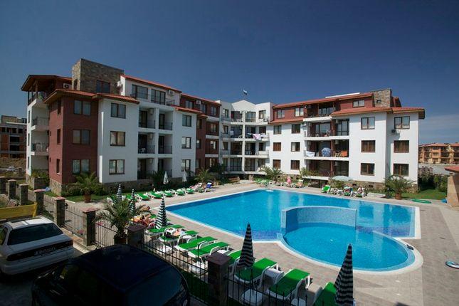 """2 bed triplex for sale in Complex """"Apolon 2"""", Ravda, Bulgaria"""