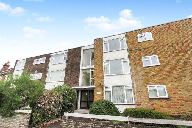 Thumbnail Flat for sale in Stafford Road, Shirley, Southampton