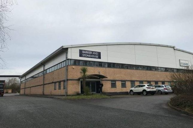 Thumbnail Light industrial to let in Unit C1, Willow Drive, Sherwood Business Park, Sherwood Business Park