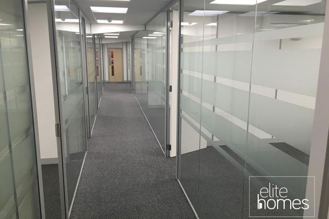 Thumbnail Office to let in Lumina Way, Enfield