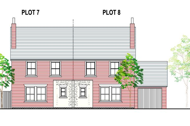 Thumbnail Semi-detached house for sale in New Cut Lane, Southport