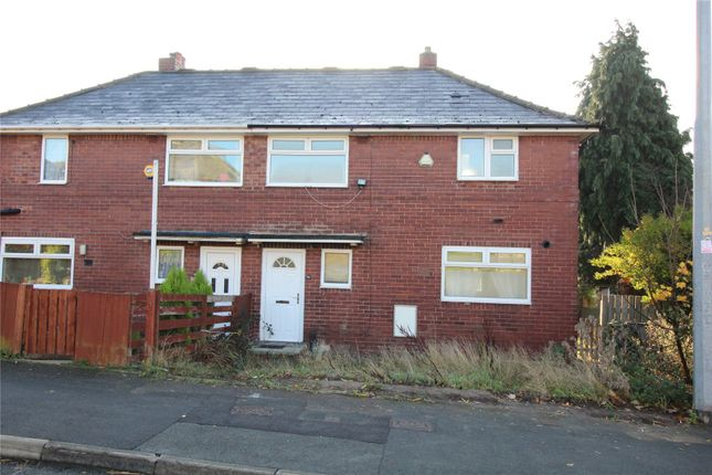 Thumbnail Semi-detached house to rent in Fairfield Street, Leeds, West Yorkshire