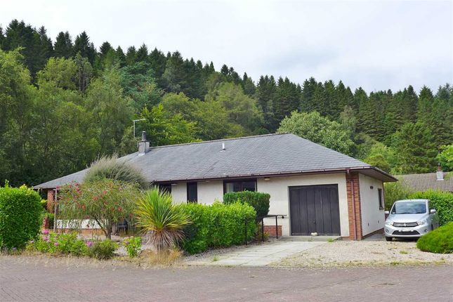 Thumbnail Bungalow for sale in Rosbeg, 11 Sheean Drive, Brodick