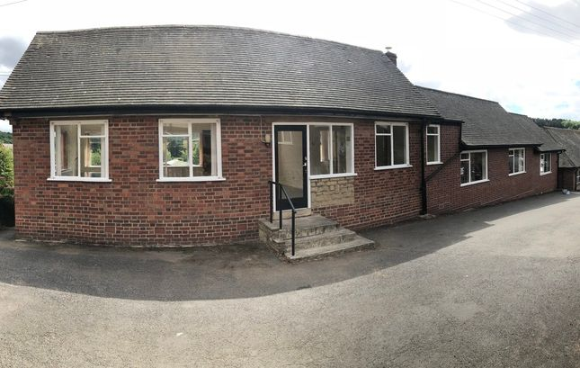 Thumbnail Office to let in School Bank, Arley, Bewdley