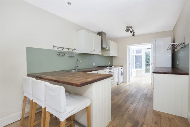 Thumbnail Terraced house for sale in Southholme Close, London