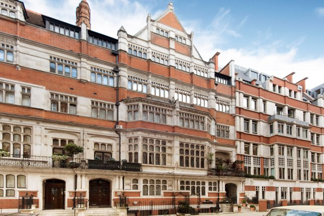 Thumbnail Town house for sale in Park Street, Mayfair