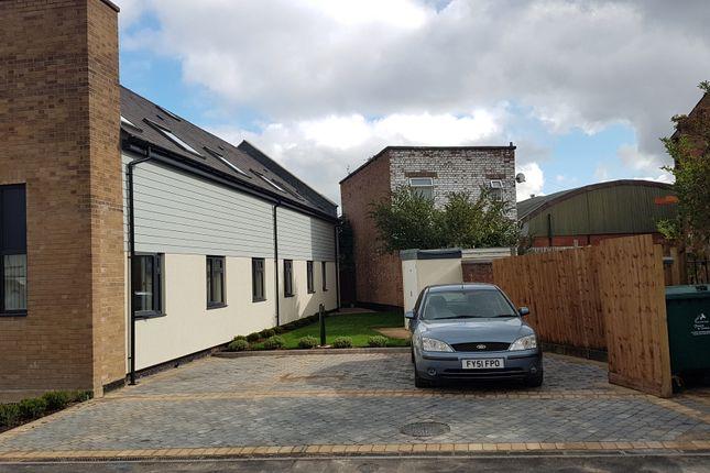 Thumbnail Flat to rent in Camden Street Flat 3, Coventry