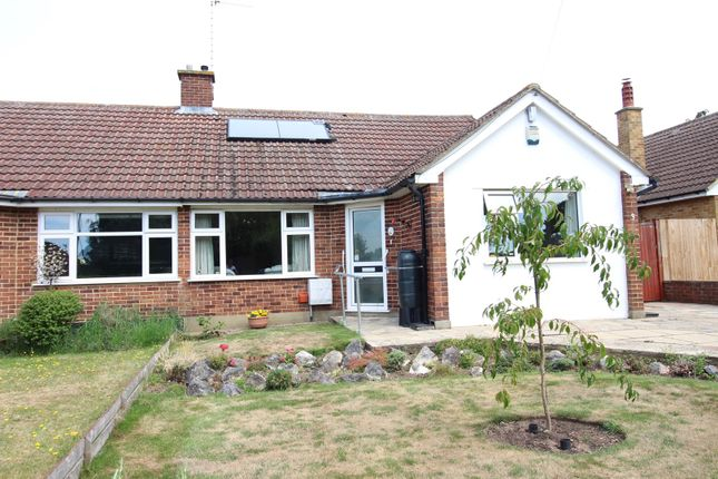 2 bed semi-detached bungalow for sale in Mead Crescent, Bookham