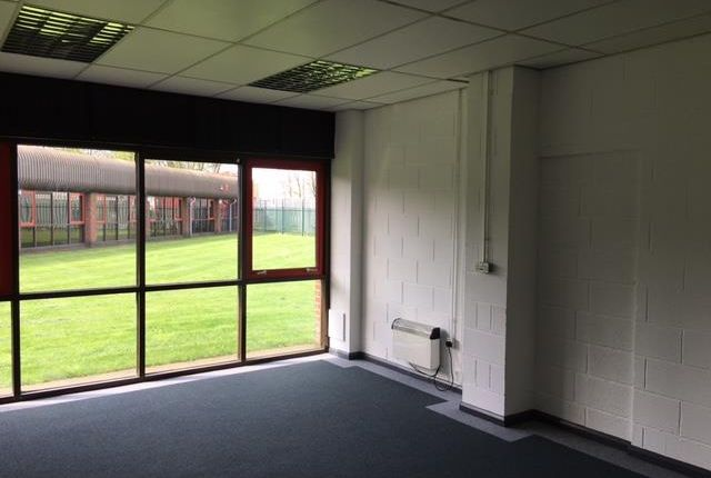 Main Pic of Suite 12, Queensway Business Centre, Dunlop Way, Scunthorpe, North Lincolnshire DN16