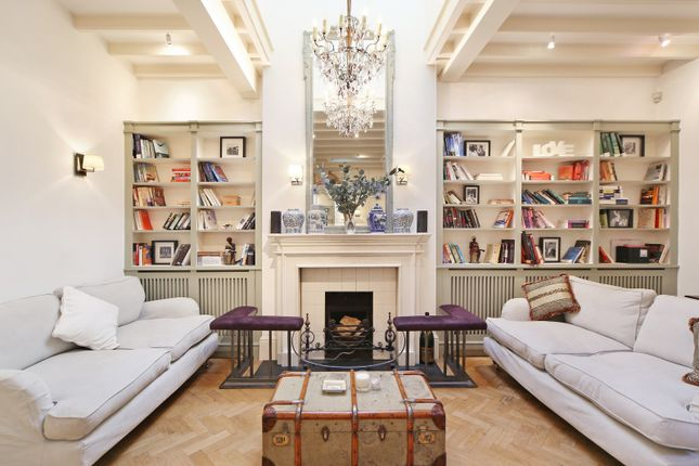 Thumbnail Property for sale in Scarsdale Studios, Stratford Road, London