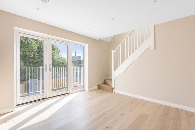 Thumbnail Flat for sale in Elms Road, Oxford
