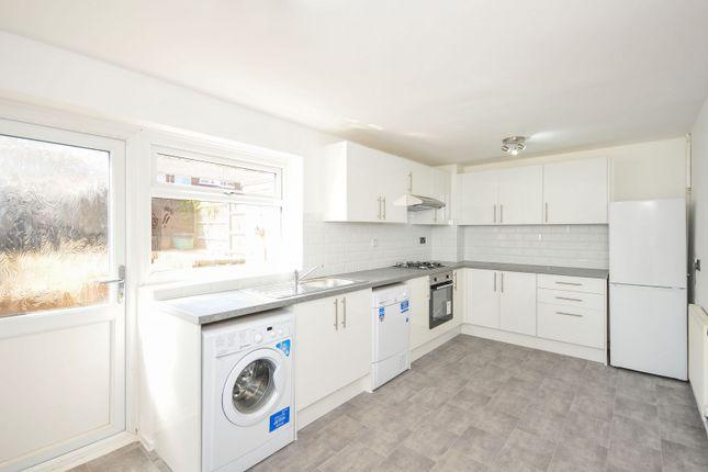 Thumbnail Terraced house to rent in Ryarsh Crescent, Farnborough, Orpington