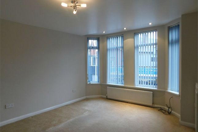 Thumbnail Flat to rent in 151, St Johns Road, Waterloo, Liverpool, Merseyside