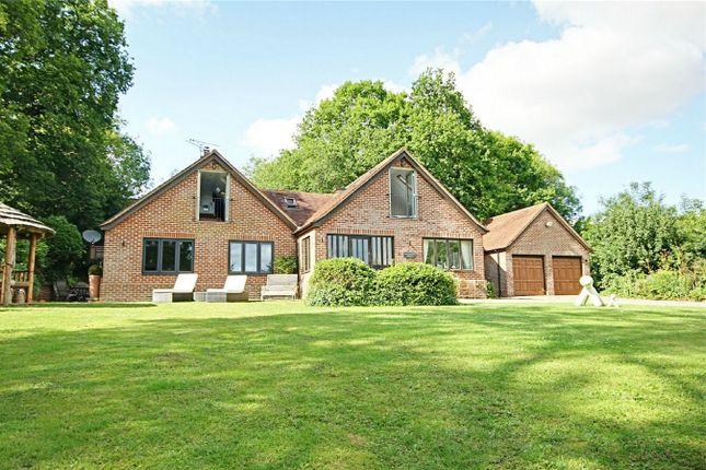 4 bed detached house for sale in Friars Lane, Hatfield Heath, Bishop's Stortford, Herts