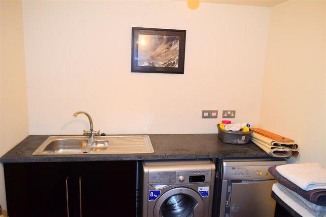 Utility Room of St. Christophers Home, Abington Park Crescent, Abington, Northampton NN3