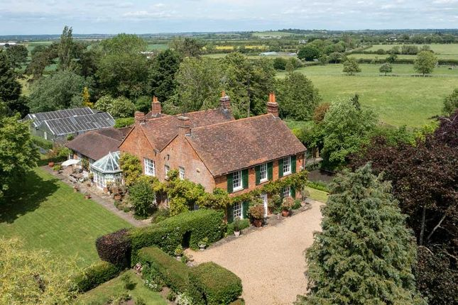 Thumbnail Detached house for sale in Horton, Buckinghamshire