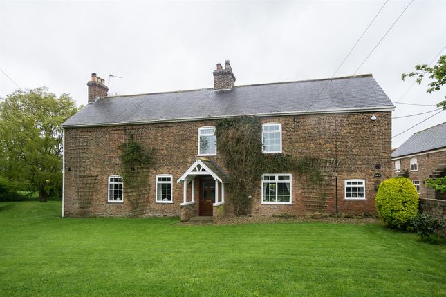 Detached house for sale in Holmpton, Withernsea