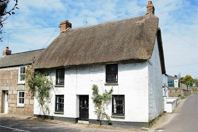3 bed cottage for sale in Constantine, Falmouth, Cornwall