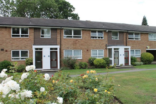 Thumbnail Flat for sale in Gleneagles, Stanmore, Middlesex