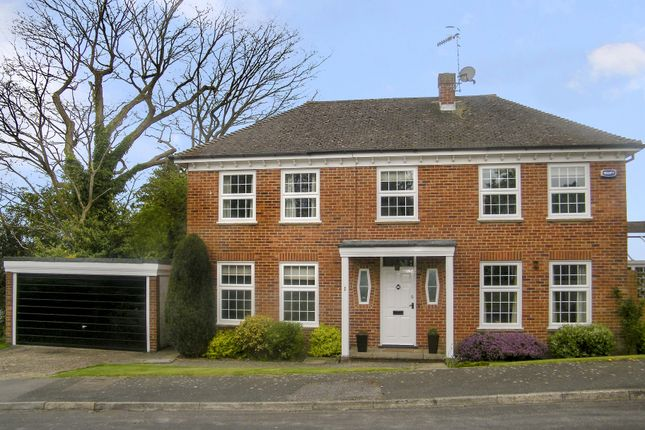 Thumbnail Detached house to rent in Colonels Way, Southborough, Tunbridge Wells