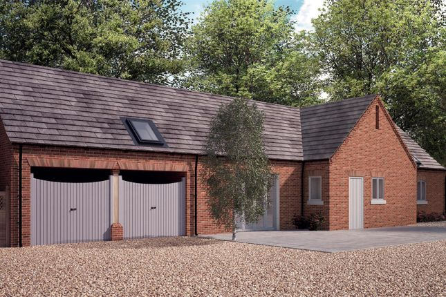 Thumbnail Detached house for sale in Plot 9, Cadeby Court, Sutton Lane, Cadeby