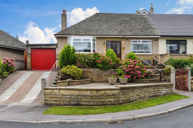 Thumbnail Bungalow for sale in Yealand Drive, Lancaster