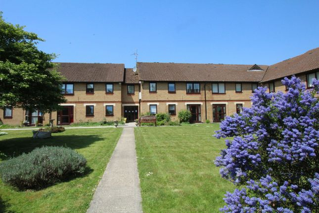 Thumbnail Flat for sale in Ivyfield Court, Charter Road, Chippenham