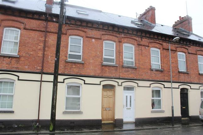 Thumbnail Terraced house for sale in Erskine Place, Newry