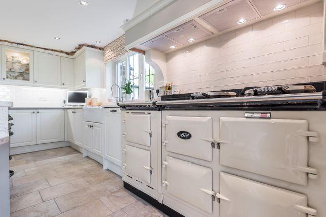 Kitchen of Common Hill, West Chiltington RH20