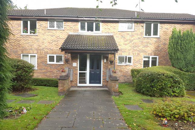 1 bed flat to rent in Brackenwood Mews, Cheshire SK9