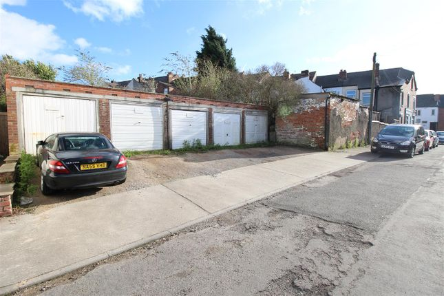 Garage View of Brookhill Street, Stapleford, Nottingham NG9