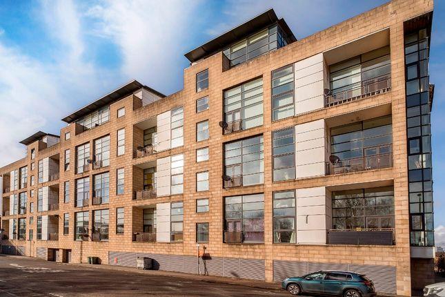 Thumbnail Flat for sale in Carnoustie Street, Glasgow