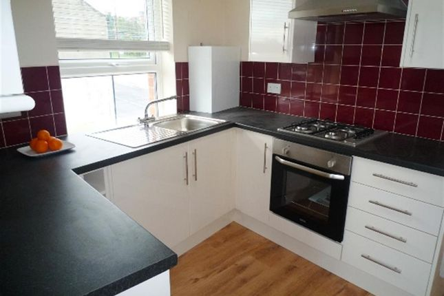 Thumbnail Flat to rent in Brook Hill, Thorpe Hesley, Rotherham