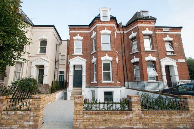 Mount Pleasant Lane, Clapton, London E5