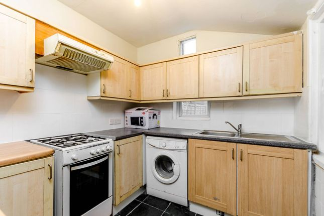 Thumbnail Semi-detached house for sale in Woodville Road, Thornton Heath