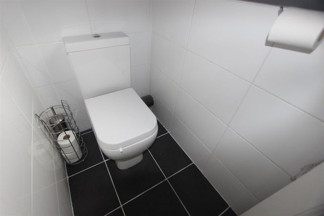 Separate WC of Westgate Crescent, Darlington DL3