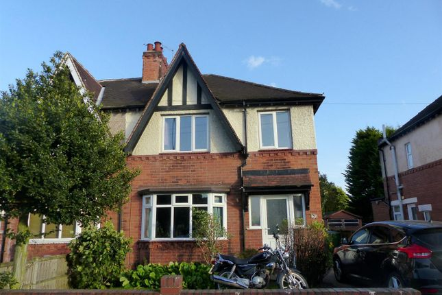 Thumbnail Detached house to rent in Little Carter Lane, Mansfield