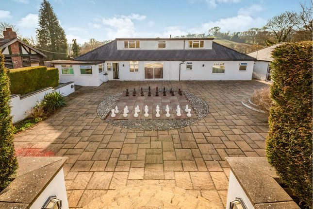 Thumbnail Detached house for sale in The Vale, Chesham