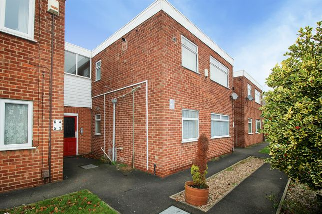 F2-Edit of Rylands Court, Barton Street, Beeston NG9