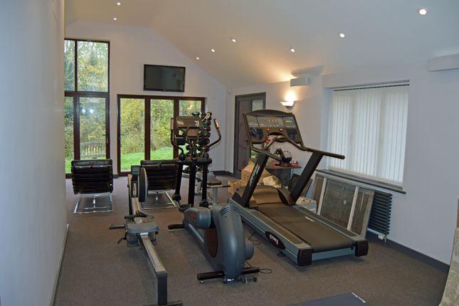 Home Office/Gym of Hoggars Road, Mendlesham, Stowmarket, Suffolk IP14