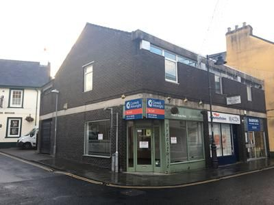 Thumbnail Retail premises to let in The Struet, Brecon, Powys