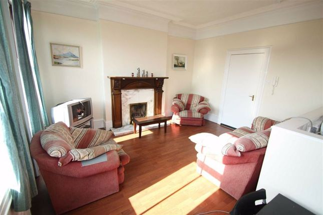 Thumbnail Flat to rent in Main Street, Ballynahinch