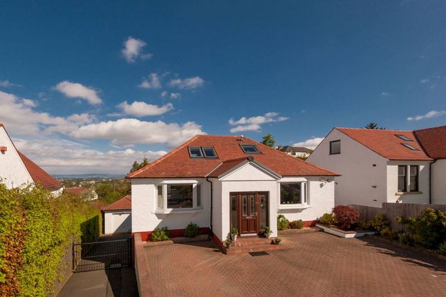 Thumbnail Detached house for sale in 3 Bramdean Rise, Braid Hills