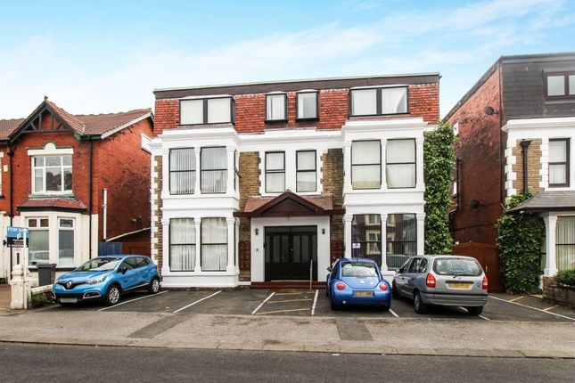 Thumbnail Property for sale in Reads Avenue, Blackpool