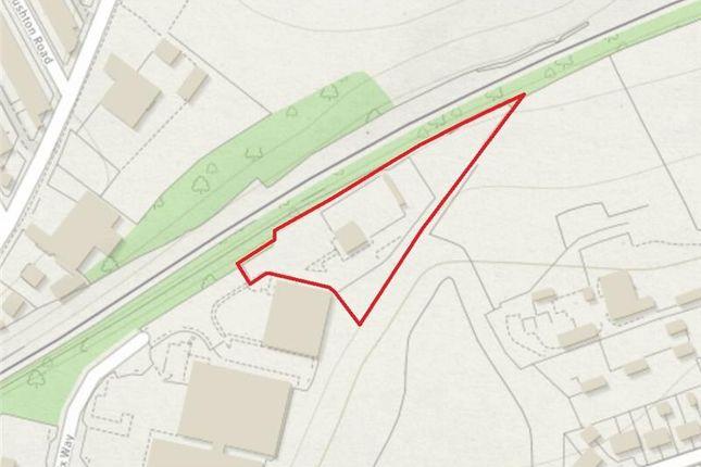 Land to let in Open Storage Land, Phoenix Way, Bradford, West Yorkshire