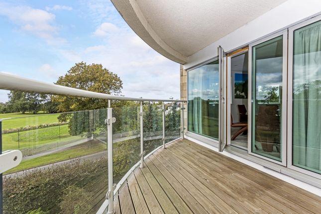 Thumbnail Flat to rent in Pittville, Cheltenham