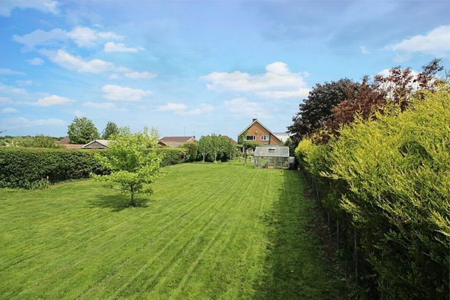 Thumbnail Detached house for sale in Ravenswood House, Retford Road, Walesby, Newark, Nottinghamshire