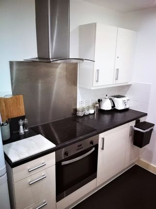 Kitchen of Avalon Court, 1 Great Whip Street, Stoke Quay, Ipswich IP2