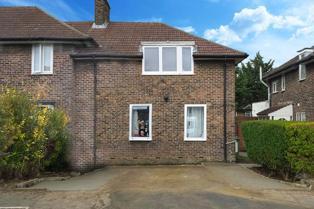 Thumbnail Semi-detached house for sale in Adolf Street, London